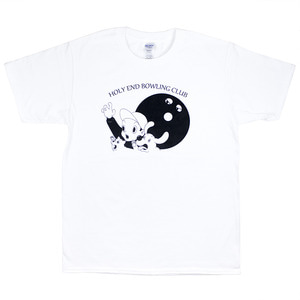 [M029] Holy End Bowling Club 2 (white)