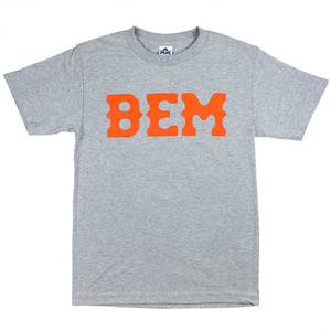[BEM010] BEM Official No.7 (grey-orange)