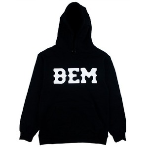 [BEM012] BEM Official No.8 (black)